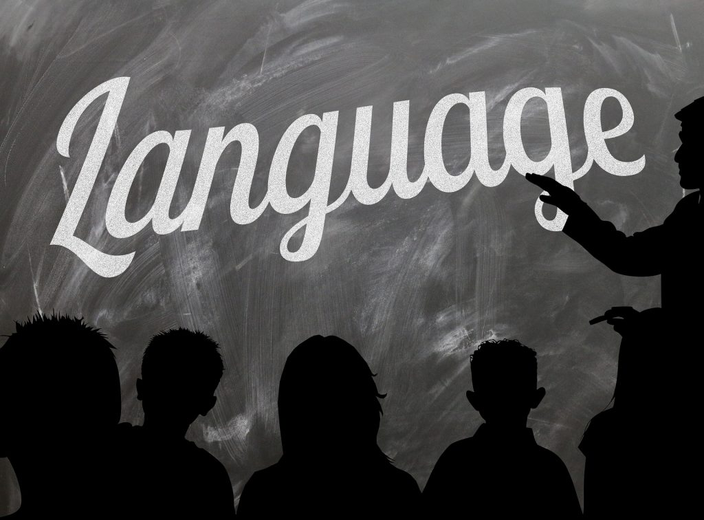 Foreign Languages Department Head