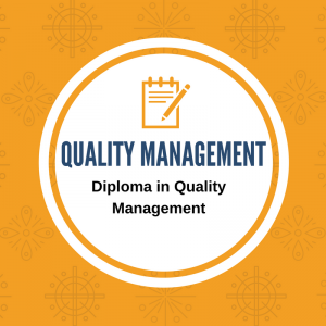 diploma in quality management
